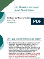 Israel en el Nuevo Testamento