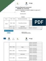 Program S Muntenia