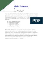Tipos de Topologia.pdf