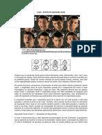 Lição Expressão Facial pdf