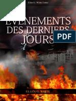 EVENEMENTS DES DERNIERS JOURS.pdf