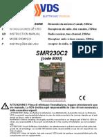 RECEPTOR SMR 220