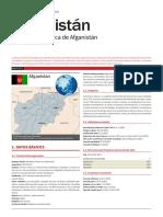 Afganistan_ficha Pais Afganistan