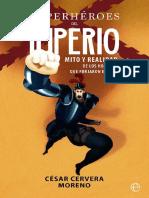 Superheroes del Imperio - Cesar Cervera Moreno.pdf