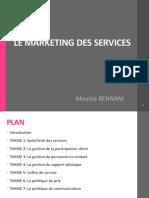 Marketing des services 2016.pptx · version 1.pdf
