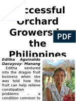 succesful orchard owners.pptx · version 1
