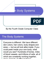 39816771 the Human Body Systems2