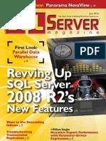 SQL Server 2010-06