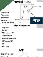 1_Medicine_Cardio Vascular System