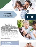 postawy rodzicielskie K.Giziewicz, J.Bulińska dobra wersja.pdf