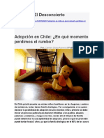 El desconcierto Adopción en Chile.docx