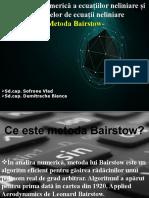 Metoda Bairstow- power point - metode numerice.pptx