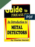 Intro Metal Detectors