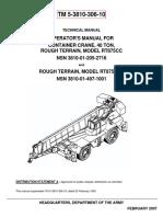 TM-5-3810-306-10