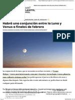 Habrá una conjunción entre la Luna y Venus a finales de febrero - National Geographic en Español.pdf