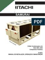 Manual HVAC 2020