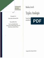 Triplex Analogia (selección)