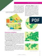 Taller grado 8. Proyecciones Cartograficas..pdf