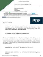 T-114-18 Corte Constitucional de Colombia