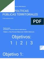 Políticas Públicas Territoriales (1)