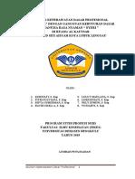 tugas kelompok Stase KDP Nyeri