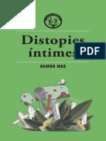 Distopies Íntimes 1 - Mal de seqüència