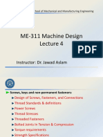 ME-311 Machine Design - Lecture 4new.pdf