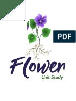 FlowerUnitStudy