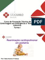 Pcr Pediatria