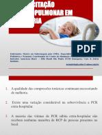 Pcr Em Pediatria