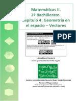 Marea verde vectores2BC