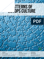Patterns of DevOps