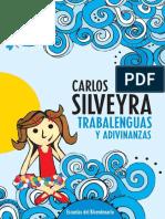 Trabalenguas y adivinanzas . Carlos Silveyra.pdf