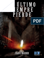 El ultimo siempre pierde - Fran J. Marber.pdf