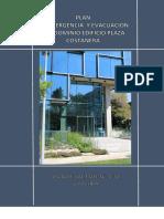 PLAN DE EMERGENCIA Y EVACUACION EDIFICIO PLAZA COSTANERA - 2019.pdf