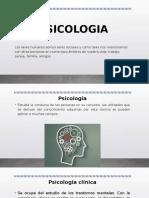 1 PSICOLOGIA  industrail