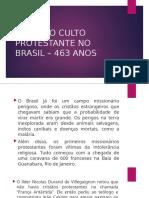primeiro culto no brasil.pptx