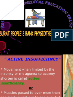 Active passive insufficiency.ppt
