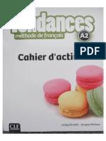 Tendances Cahier d Activites