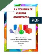 Módulo de volumen de poliedros