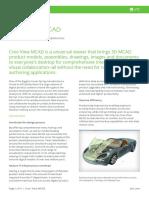 Creo View MCAD Data Sheet.pdf