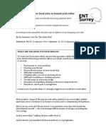 Dietary advice for Laryngopharyngeal Reflux.pdf
