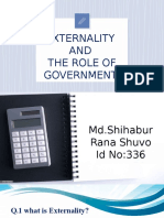 Public Finance - EXTERNALITY AND THE ROLE OF GOVERNMENT.pptx