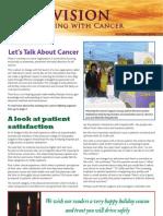 2010 December Newsletter