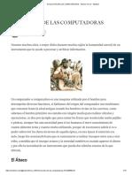 EVOLUCIÓN DE LAS COMPUTADORAS - Antonio Ferrer - Medium.pdf