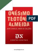 JEAN-CHARLES, AMOR DE CALCOES - Onesimo Teotonio Almeida.pdf