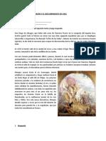 Guía Diego de Almagro y descubrimiento de Chile