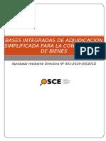 Filler Silicico Aluminico Bases Integradas