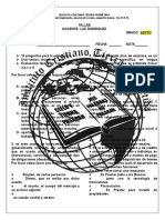Formato de evaluciones 2020 en blanco