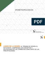 CLASE 6 - CURVAS DE INTENSIDAD, DURACION Y FRECUENCIA (1).pdf